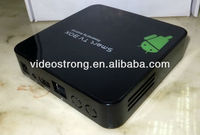 Factory direct Android set top box HDMI 1080P AML8726 IPTV box