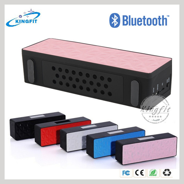 High Quality Audio Sound Portable Wireless Bar Bluetooth Speaker