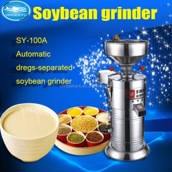 750w 100A stainless steel soybean milk making machine