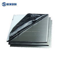 410 420J2 stainless steel sheet