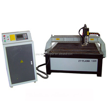 JCUT-1325 Low Cost CNC Metal Plasma Cutting Machine Price, 1325 CNC Plasma Cutter
