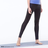 Wholesale fitness clothing women coolmax yoga pants