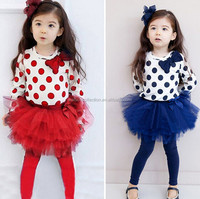 2-10 years old new models girl Dress Princess Girl birthday party dress tutu