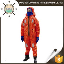 Size Standard Marine Buoyant Immersion Suit Material