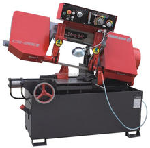 CHENLONG CS-280I metal cutting bandsaw