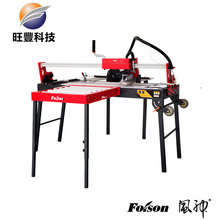 Foison automatic stone cutter, wet tile cutter