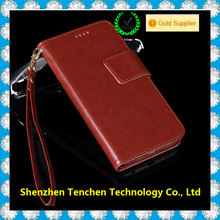 wholesale 2017 new design two mobile phones leather pen case for ipad pro 9.7 case leather