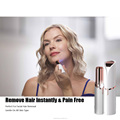 Hot Sale Finishing Touch Flawless Women's Painless Face Hair Remover