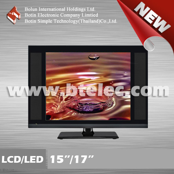 latest lcd wall unit designs wholesale lcd tv/lcd monitor panel
