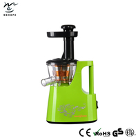 Home used healthy mango juice extractor