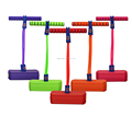 Red Foam Pogo Jumper For Kids - Fun and Safe Pogo Stick For Toddlers