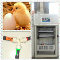 Automatic 128 Turkey Eggs Incubator Best Price