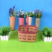 Highquality Detailed manual photo wooden basket