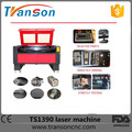 TS-6090 laser engraving machine/laser cutter for hobby/paper laser cutting machine price