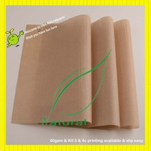 very popular greaseproof paper for fish water proof kit 5