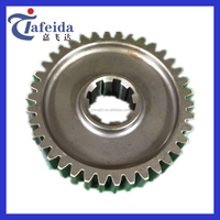 Transmission Gear For KUBOTA , KUBOTA Tractor Parts, Transmission Components, Z=38T