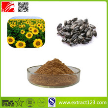 High Quality Sunflower Seed Extract Powder
