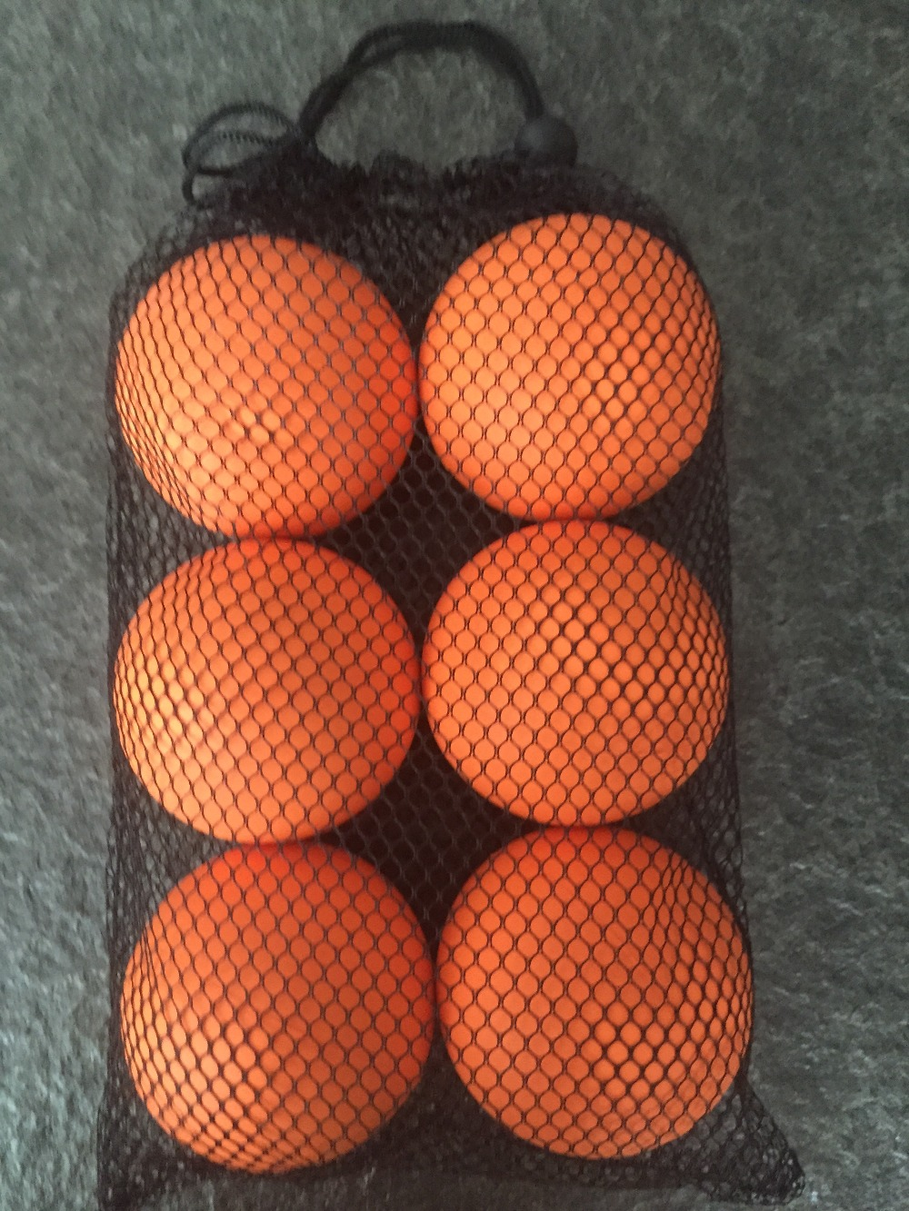 Custom logo lacrosse massage ball