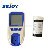 Hospital Household using Electronic Hemoglobin test Hemoglobin Meter