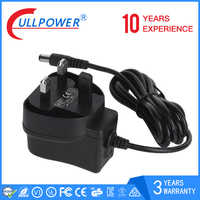 Laptop adapter 5V1A 12V 0.5A USB power adapter ac dc adapter