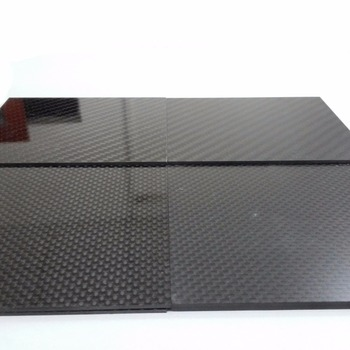 100% Real Carbon Fiber plate 3K carbon fiber sheet, custom cnc carbon fiber for sale