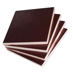 lowest price 18mm phenolic 12mm black film faced plywood concrete