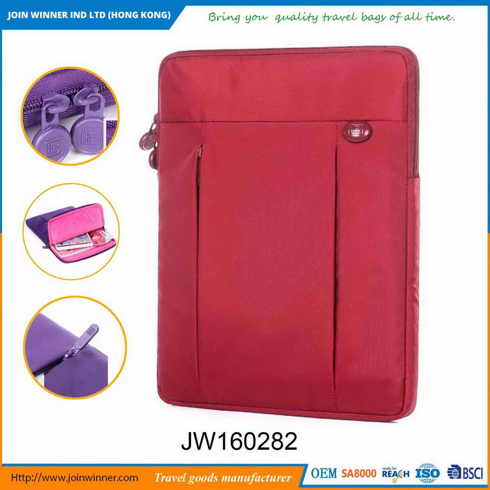 Fast Delivery Sublimation Bag Laptop With Long-Term Manufacturing Support