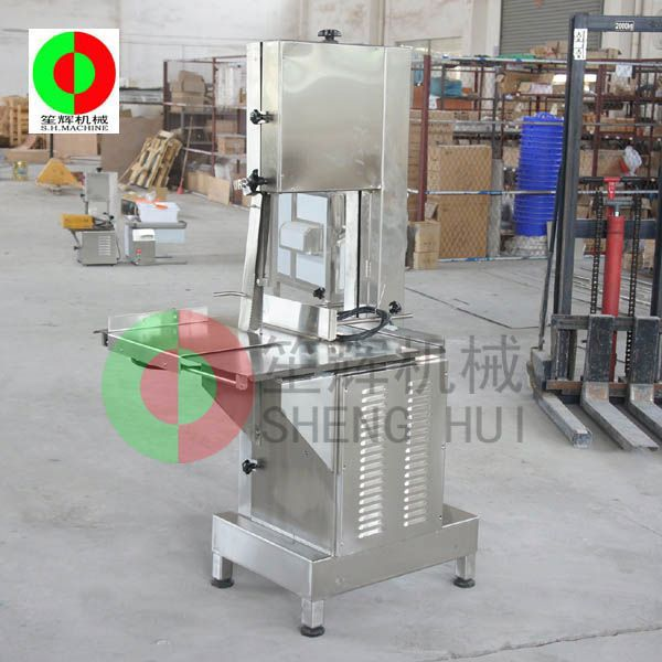 shenghui factory special offer frozen/fresh meat cube cutting machine JG-Q400H