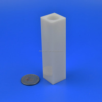 Alumina Ceramic Tube 99 Al2o3 With