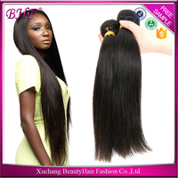 Virgin Indian Crochet Hair Extension,New Style Crochet Braids with Human Hair, 100 Remy Human Hair Straight