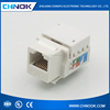 RJ45 Connector Cat6 Cat5E 90 Degree