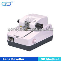 002 Hot sale and high quality lens beveling machine