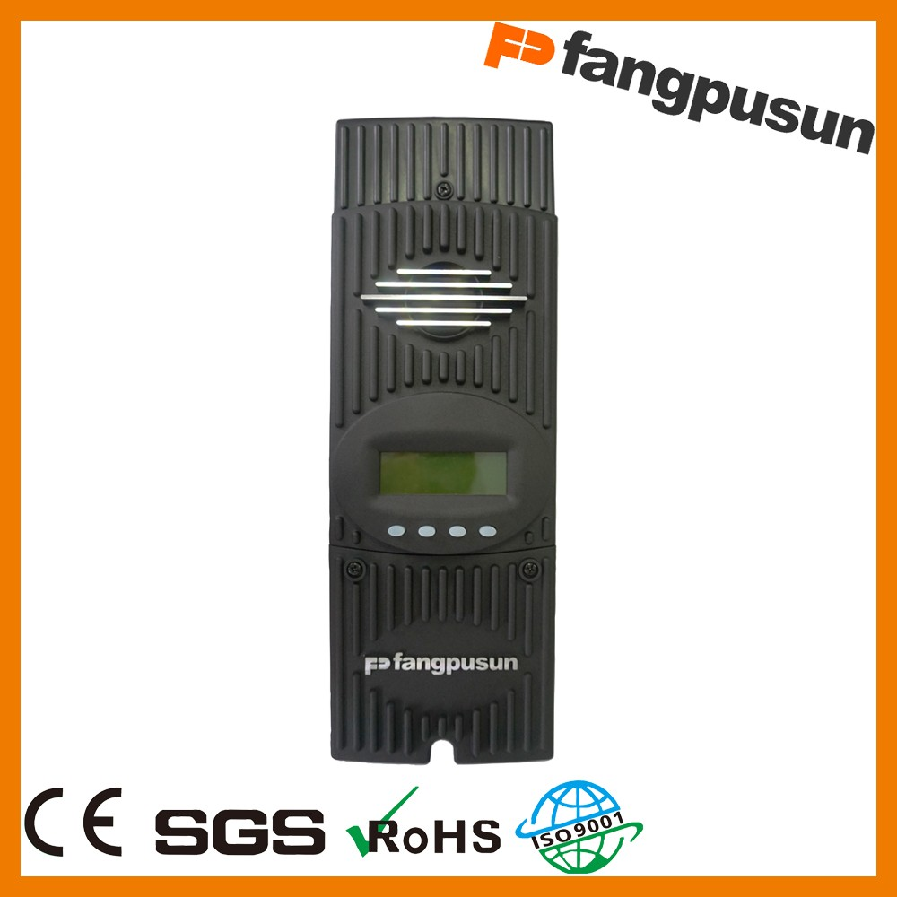 fangpusun mppt 80a solar charge <strong>controller</strong> 97.5% efficiency