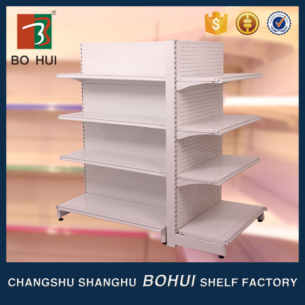 durable /metal/ display rack&shelf for shop