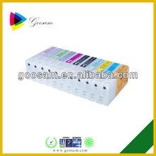 High capacity ciss color Ink Cartridge for Epson Stylus S22/SX125/420W/425W printers