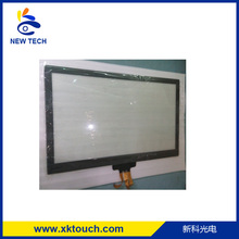 ITO Glass to ITO Film to ITO Film 42 inch Surface Capacitive Touch Screen for Lenovo tablet