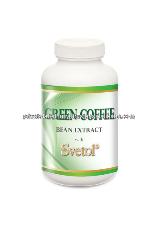 Best Green Coffe Extract Pure Slim