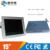 "tablet dropshipping 15"" embedded touch screen window computer sales industrial touch screen panel pc 1024x768 silver metal case"