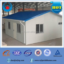 prefabricated building houses/1 bedroom manufactured homes/1 bedroom mobile homes