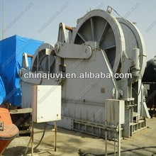 35T 350KN Single Drum Marine Electric Winch