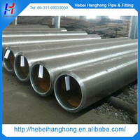 ASTM,API,GB,SY Standard 2 inch stainless steel pipe