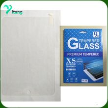 mobile accessory screen protector wholesale for iPad mini4 tempered glass for iPad