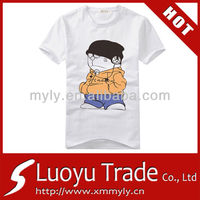 Lovely And Cool Tight Fit Short Sleeve T Shirt For Women Wholesales
