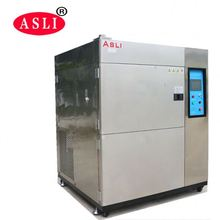 ASLi Factory thermal shock testing equipments