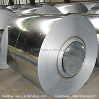 popular hot dipped galvanized steel coiling manufacturer