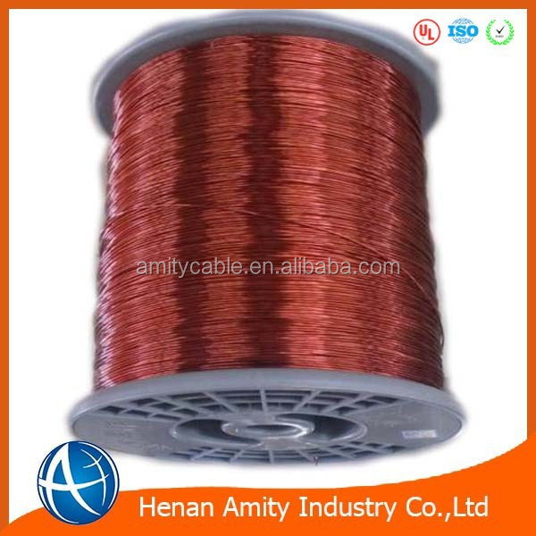 UL TS16949 approved Enamel wire magnet wire made in P.R.C for motor winding only