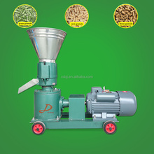 100KG Chicken Poultry Feed Pellet Making Machine
