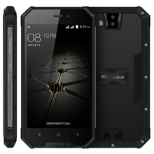 NEW Product Blackview BV4000 Mobile Phone 1GB 8GB 4.7 inch Android 7.0 3680mAh 3G Smart Phone