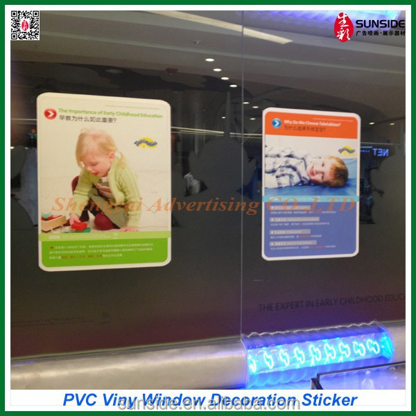 Custom Window Perf Sticker Signs,Car Rear Perf Sticker/Perforated Vinyl Window Decals