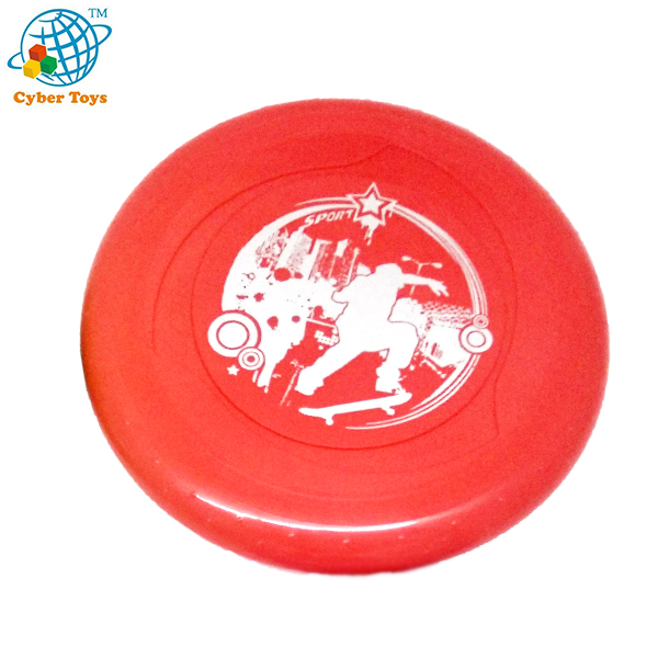 High Quality Magic Disc Saucer Game Flying Disc Toy